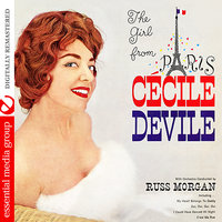 The Girl From Paris — Cecile Devile