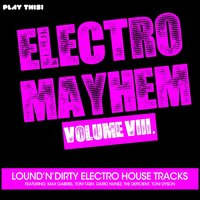 Electro Mayhem, Vol. 8 — сборник