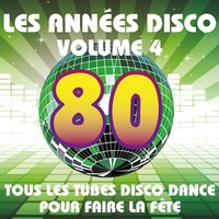 Les années Disco, vol. 4 — The Disco Music Makers