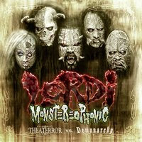 Monstereophonic — Lordi