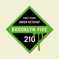 First Start — Green Ketchup