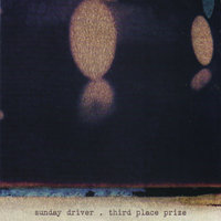 Third Place Prize — Sunday Driver