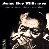 The Greatest Blues Collection — Sonny Boy Williamson