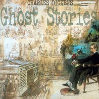 Charles Dickens: Ghost Stories — Emlyn Williams