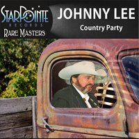 Country Party — Johnny Lee