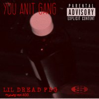 You Anit Gang — Lil Dread FDG, Young Max 400
