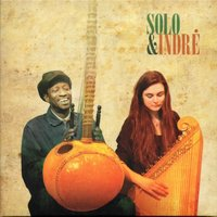 Solo & Indre — Solo Cissokho, Indre Jurgeleviciute