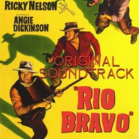 Mr Rifle, My Pony and Me / Cindy — Ricky Nelson, Walter Brennan