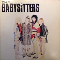 The Babysitters — The Babysitters