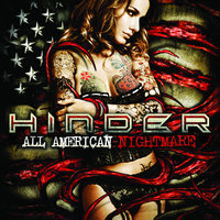 All American Nightmare — Hinder