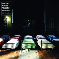 Deleted Pieces — Dublin Guitar Quartet