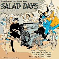 Selection Of The Songs From Salad Days — Eleanor Drew