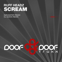 Scream — Ruff Headz
