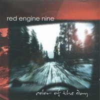 Color Of The Day — Red Engine Nine