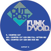 Counter Cat — Funk D'Void