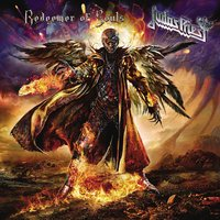 Redeemer of Souls — Judas Priest