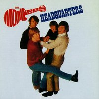 Headquarters Sessions — The Monkees