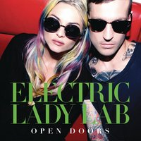 Open Doors — Electric Lady Lab