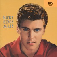 Ricky Sings Again / Songs By Ricky — Ricky Nelson