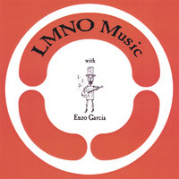 LMNO Music - Orange — Enzo Garcia