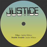 Vibes / Double Trouble — Jackie Mittoo
