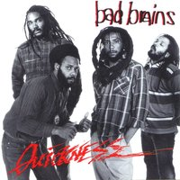 Quickness — Bad Brains