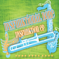 Dysfunktion EP — Dysfunktional Bone