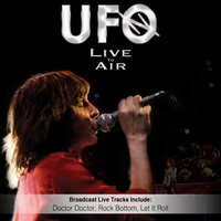 Live to Air — UFO