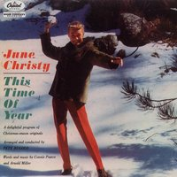 This Time Of The Year — June Christy