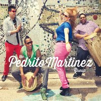 The Pedrito Martinez Group — The Pedrito Martinez Group