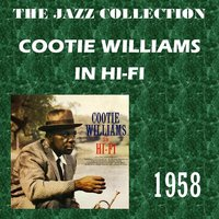Cootie Williams The Solid Trumpet Of Cootie Williams