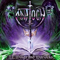 Antioch III: Wings and Warlocks — Antioch