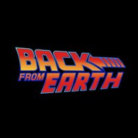 Back from Earth — Back from Earth