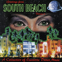 Greetings From South Beach Vol. 4 — сборник