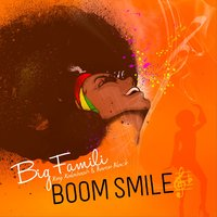 Boom Smile — Baron Black, King Kalabash