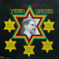 Jah Life Smashing Superstars — сборник
