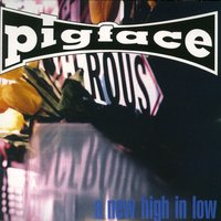 A New High In Low Limited Edition 3-cd Re-issue — Pigface