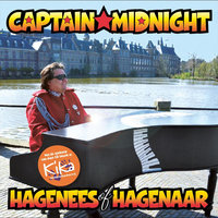 Hagenees of Hagenaar — Captain Midnight