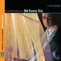 Explorations — The Bill Evans Trio