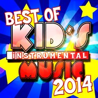 Best of Kid's Instrumental Music 2014 — Yes Kids