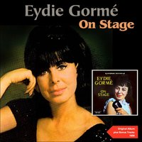 On Stage — Eydie Gorme, Irving Berlin, Джордж Гершвин