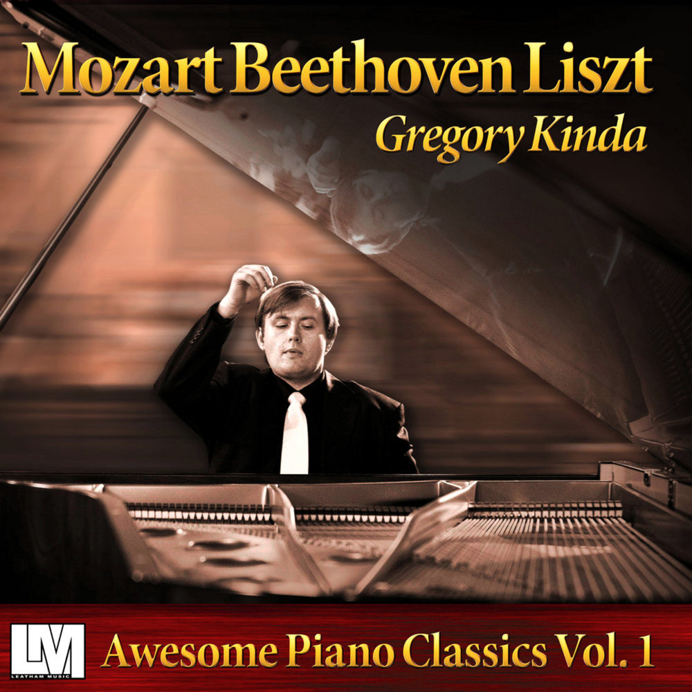 gregory liszt thesis