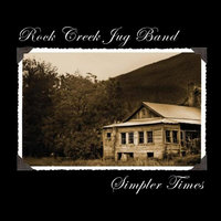 Simpler Times — Rock Creek Jug Band