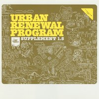 Urban Renewal Program - Supplement 1.5 — сборник