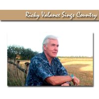 Sings Country — Ricky Valance