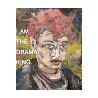 I Am the Drama King — Sand Tiger