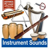 Instrument Sounds — Hermes Ph1 Sound-Effects