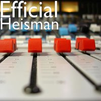 Heisman — Efficial