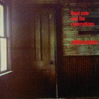 Rattlesnakes — Lloyd Cole, The Commotions