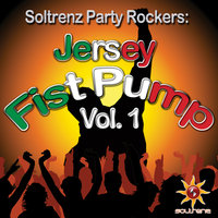 Jersey Fist Pump Vol. 1 — Jay Dabhi